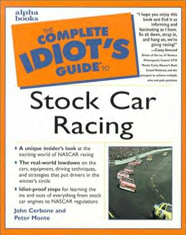 CIG Stock Car Racing