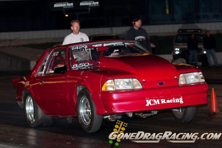 JCM Racing Home Page